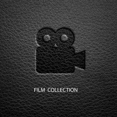 FILM JACKETS Collection